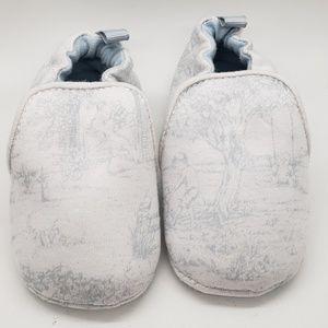 NWT Ralph Lauren soft sole shoes
